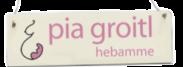 Pia Groitl Hebamme